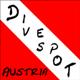 Dive Spot App Logo